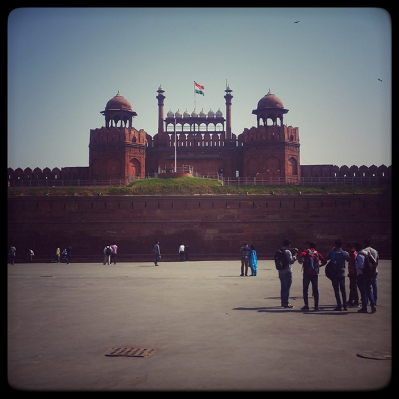 red_fort